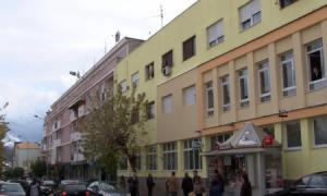 sanacija fasada pri kraju
