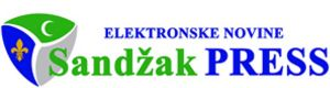Sandžak PRESS logo