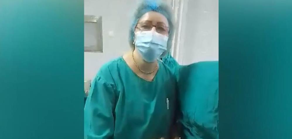 Šok snimak iz Priboja, ljekari pjevaju narodnjake dok operišu pacijenta