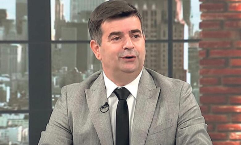 Ne možemo sad da prebrojavamo mrtve ljekare: Sramna izjava doktora Đerleka o preminulim kolegama razbesnela Srbiju