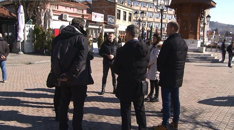 Predstavnici hotela sa Kopaonika boravili u Novom Pazaru
