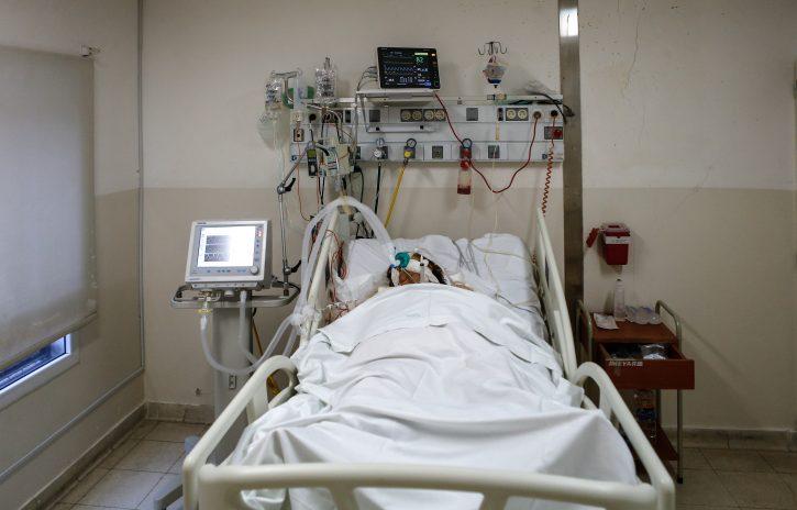 Više pacijenata na respiratorima u Zlatiborskom okrugu