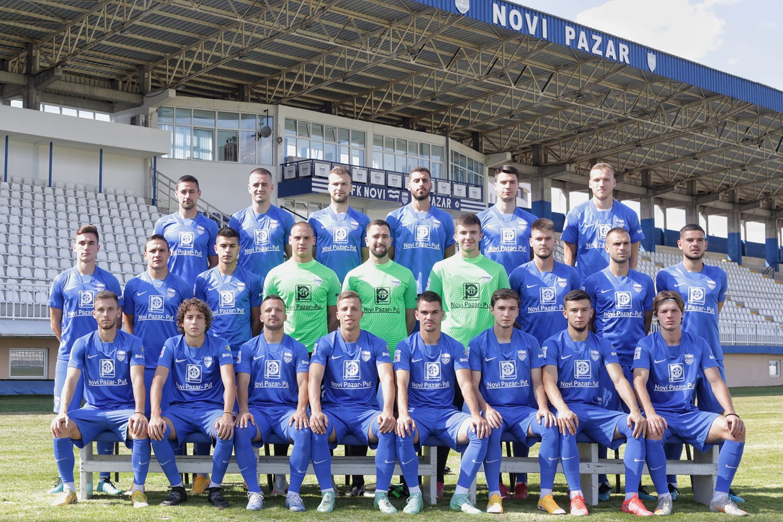 FK Novi Pazar najjeftiniji tim Superlige